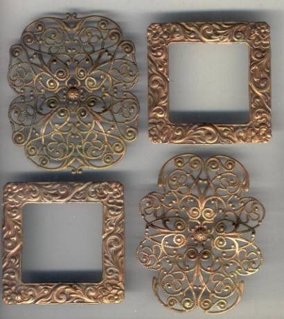 Cool Ways To Age Brass At Home By Brenda Sue Lansdowne B Sue
